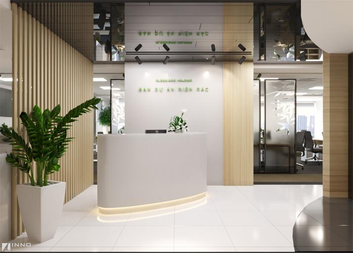 Công ty TNHH Envi Green Việt Nam