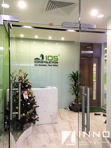 105 Construction Co., Ltd.