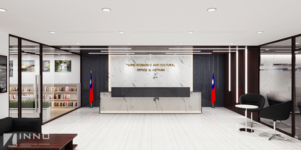 TAIPEI ECONOMIC AND CULTURAL OFFICE IN VIETNAM (Taiwan)