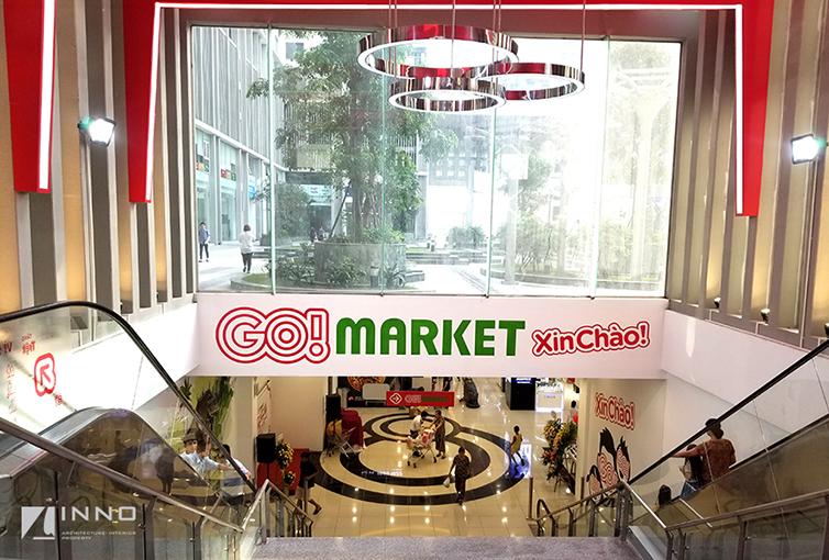 Go Market ( Big C Viet Nam)
