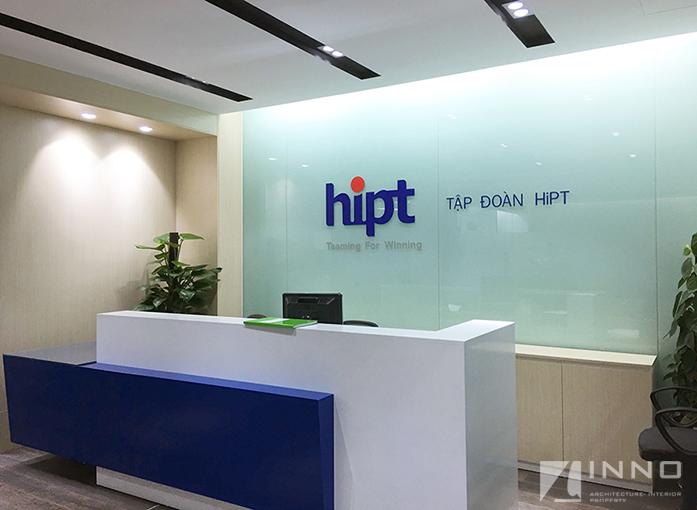 HiPT Copr JSC (Vietnam)