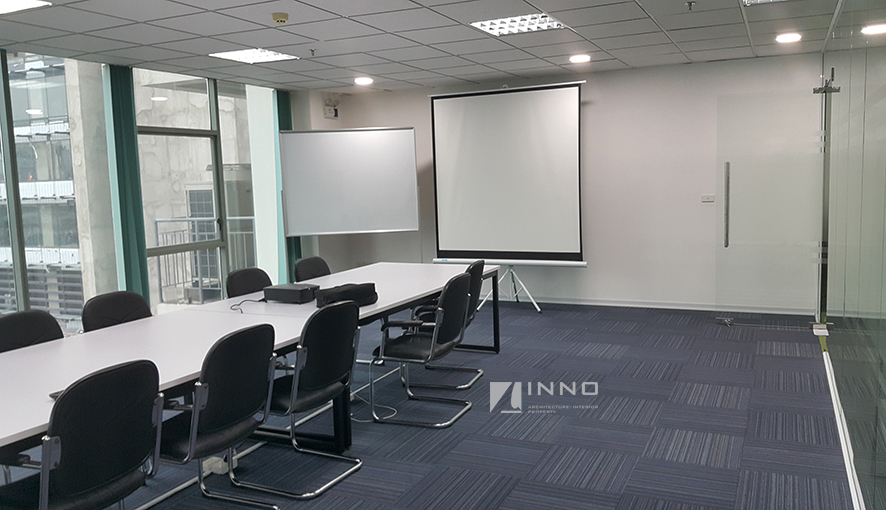 Văn phòng công ty TNHH Hunter MacDonald Vietnam