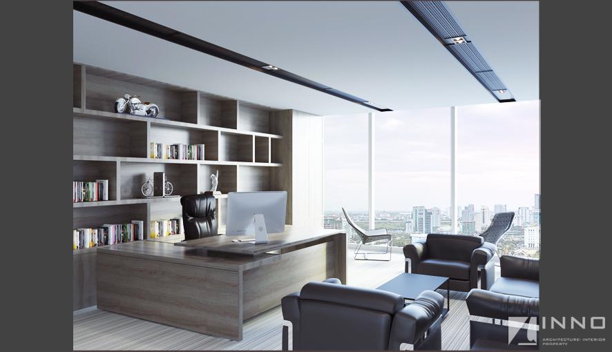Cam Lam Investment Co., Ltd.