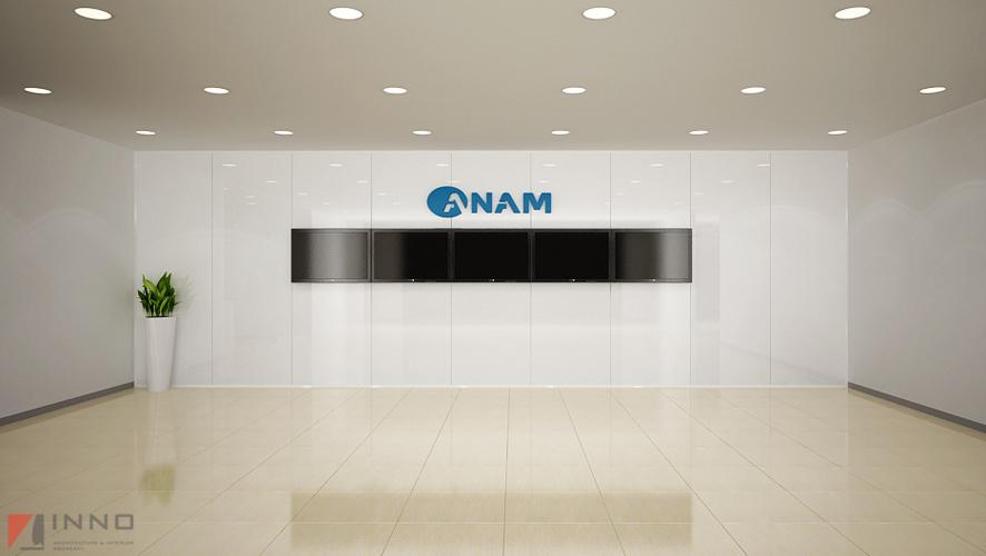 ANAM Factory