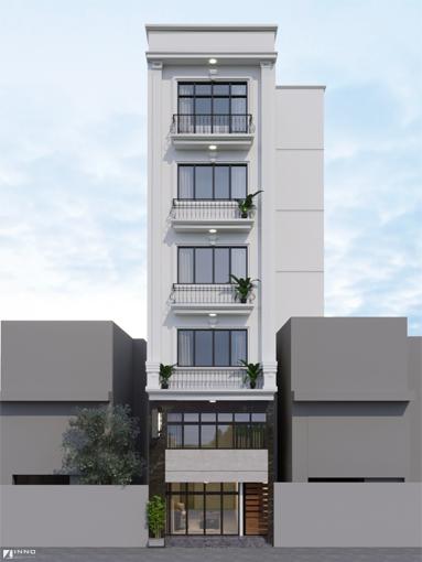Sky Home Apartment