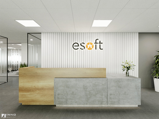 Esoft VietNam Co., Ltd
