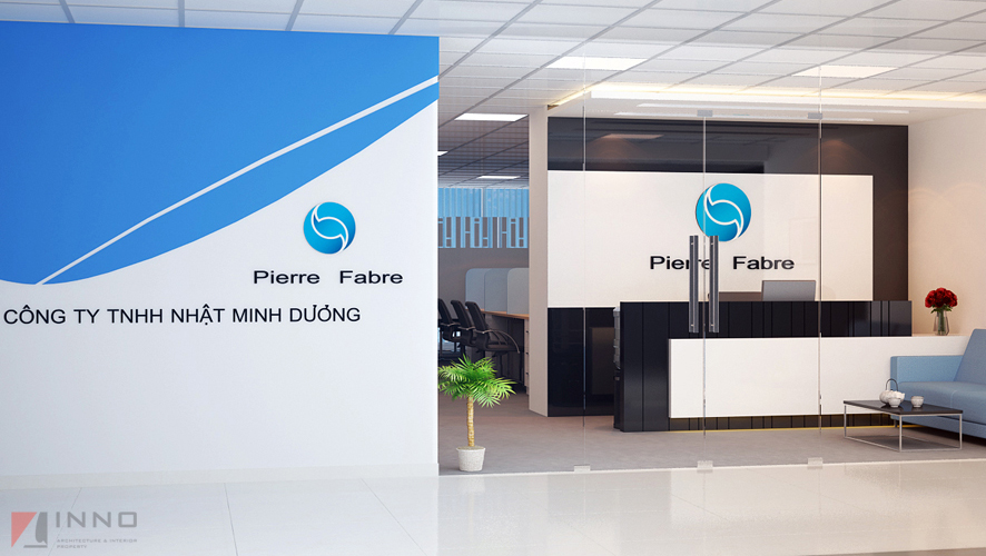 Pierre Fabre Co., Ltd