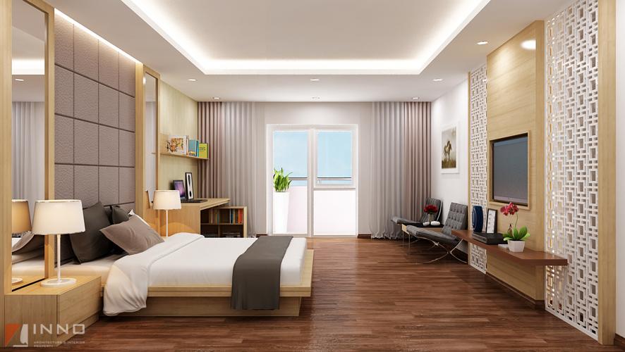 Thai Corp (Apartment area)