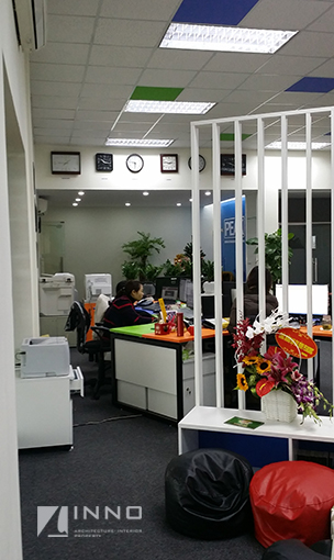 PEAK DMC Company
